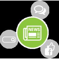 SEO Press Release Distribution | Newsblaster