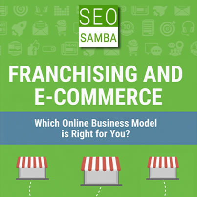 SeoSamba Releases Franchising and E-commerce Guide